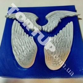 Молд Крылья ангела набор