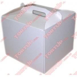 Коробка для торта  400*400*300мм
