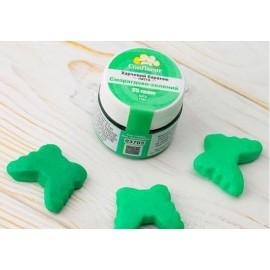 Краситель-паста Confiseur Изумрудно-зелёный 25г