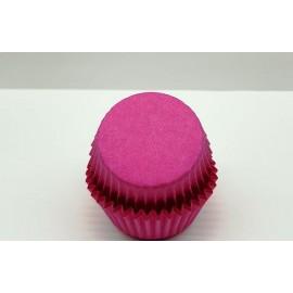 Бумажная форма для кекса розовая 50*30 50шт