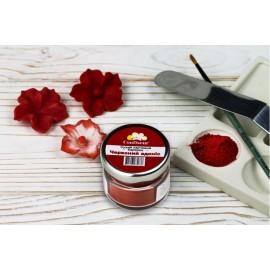 Краситель сухой(пыльца) Confiseur Красный адонис 20мл