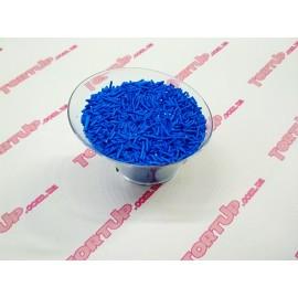 Вермишель сахарная Синяя 100г