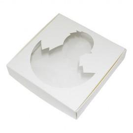 Коробка для пряников Цыпленок, 15,2*15,2