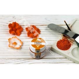 Краситель сухой(пыльца) Confiseur Апельсин 20мл