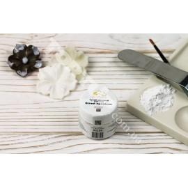 Краситель сухой(пыльца) Confiseur Белый подснежник 20мл