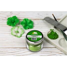 Краситель сухой(пыльца) Confiseur Весенняя Зелень 20мл