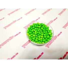 Драже салатовые глянец 5мм-20г