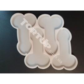 Молд силиконовый Леденец для взрослых 9,5см