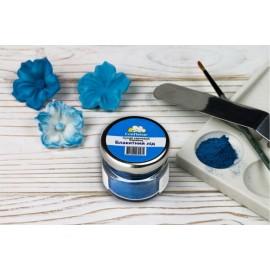 Краситель сухой(пыльца) Confiseur Голубой Лёд, 20мл