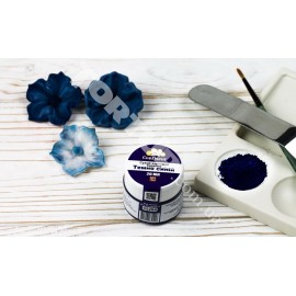 Краситель сухой(пыльца) Confiseur Тёмно-синий, 20мл