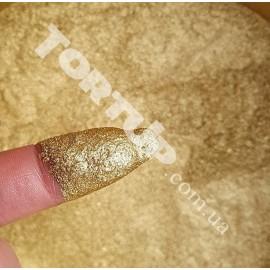 Кандурин Античное золото №2, 100г (плотный)