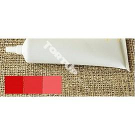 Гелевый пищевой краситель, Россия 100мл Красный (Алый)