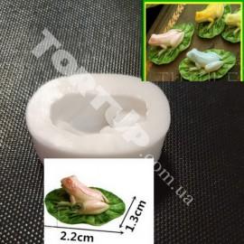 Молд Лягушка 2,2см