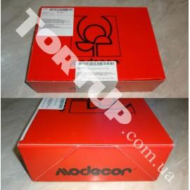 Вафельная бумага Modecor стандарт 100шт