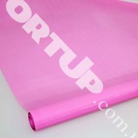 Рулон тонированный розовый 60см 12м