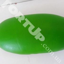 Мастика лепка-цветочка МАРЬЯНА Зелёная 100г