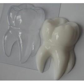 Форма для шоколада Зуб