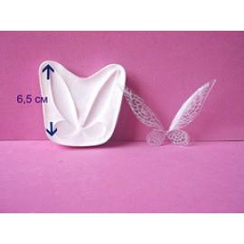 Молд Крылья для фей Disney 5*1.5см