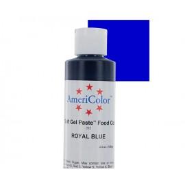 Гелевая краска AmeriColor 128г Royal Blue