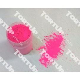 Пигмент (сухая пыльца) Розовый электрик 10г