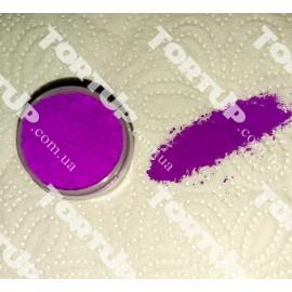 Пигмент (сухая пыльца) Фиолетовый электрик 10г