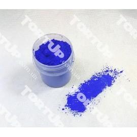 Пигмент (сухая пыльца) Синий электрик 10г