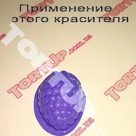 Краситель для шоколада сухой Фиолетовый 10г