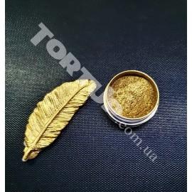 Кандурин Античное золото №1, 100г (плотный)