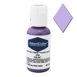 Гелевая краска AmeriColor Лилия 21г