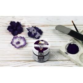 Краситель сухой(пыльца) Confiseur Тёмно-Фиолетовый 20мл