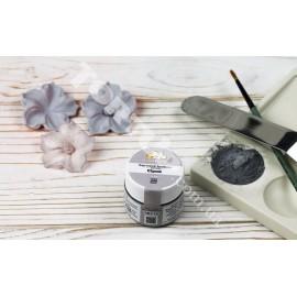 Краситель сухой(пыльца) Confiseur Серый 20мл