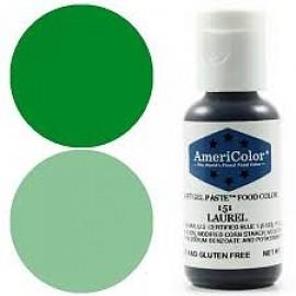 Гелевая краска AmeriColor лавровый лист 21г