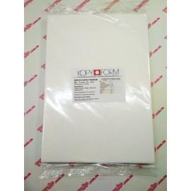 Вафельная бумага KopyForm Wafer Paper Premium A4  (21 см х 29,7 см) Толщина 0,7мм
