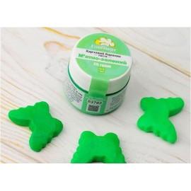 Краситель-паста Confiseur Мятно-зелёный 25г