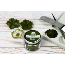 Краситель сухой(пыльца) Confiseur Еловая Зелень, 20мл