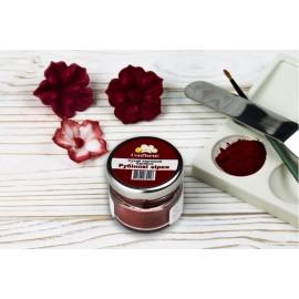 Краситель сухой(пыльца) Confiseur Рубиновые Звезды, 20мл