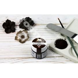 Краситель сухой(пыльца) Confiseur Тёмный Шоколад, 20мл