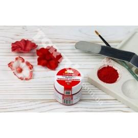 Краситель сухой(пыльца) Confiseur Ярко-красный, 20мл