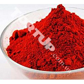 Сухой Краситель Индия Красный 10г