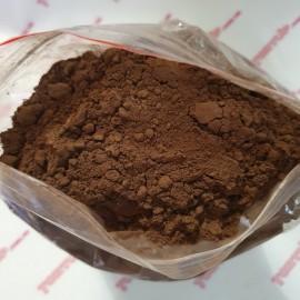 Какао порошок алкализованный Польша 1кг