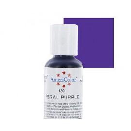 Гелевая краска AmeriColor королевский фиолетовый (Regal Purple)