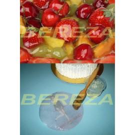 Деко гель Для фруктов и вафельных картинок 250г