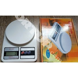 Весы электронные до 10 кг